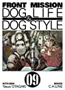 Front Mission : Dog Life & Dog Style, Tome 9 par Otagaki