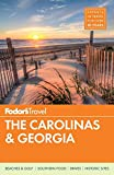 Fodor s The Carolinas and Georgia (Full-color Travel Guide)