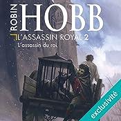 L'assassin du roi (L'assassin royal 2) | Robin Hobb