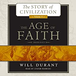 The Age of Faith, Volume 4