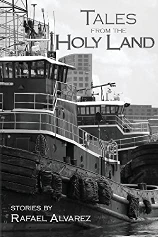 book cover of Tales from the Holy Land
