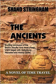 Book The Ancients