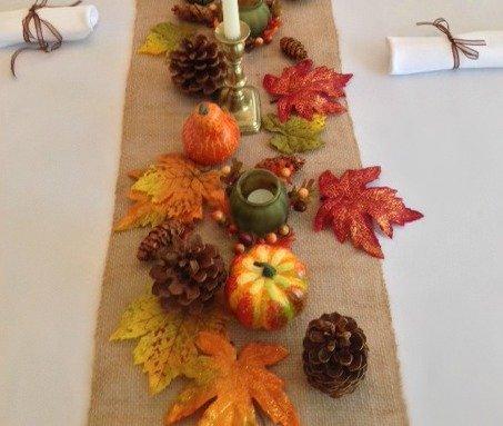 Thanksgiving Tablecloth,