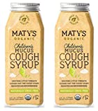 Otc Cough Syrups Review and Comparison