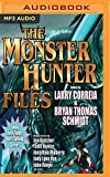The Monster Hunter Files