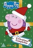 Peppa Pig: A Christmas Compilation [DVD] [UK Import]