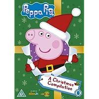 Peppa Pig: A Christmas Compilation [Volume 20]