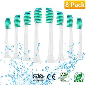 Sweepstakes - Safcare Toothbrush Replacement Heads...