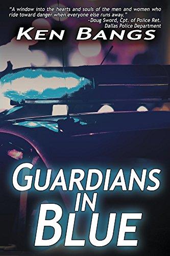 Guardians In Blue by Ken Bangs ebook deal