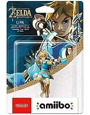 Nintendo 191199 Amiibo Legend Of Zelda Collection Link Figuren (Nintendo 3Ds)