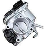Brand New Throttle Body Assembly for 2006-2011 Honda Civic 1.8L 16400-RNA
