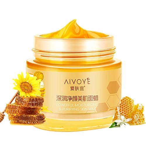 Honey And Milk Mask For Face
