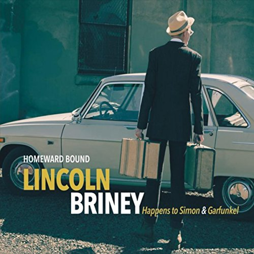 Homeward Bound Lincoln Briney Happens To Simon Garfunkel By
