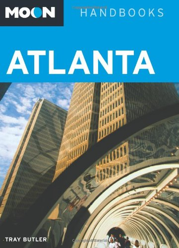 Download Moon Atlanta (Moon Handbooks) PDF
