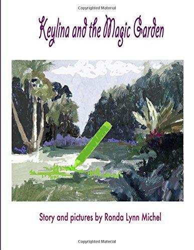 Keylina and the Magic Garden pdf epub