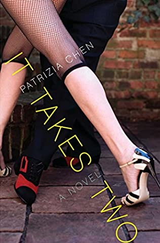 book cover of It Takes Two