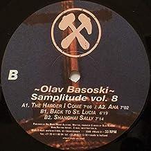 Olav Basoski - Samplitude Vol. 8 - Work Records - Work 51