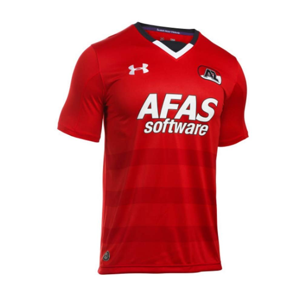 Under Armour AZ Alkmaar Trikot Home 2017