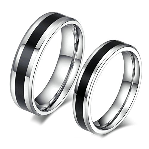 gnzoe-men-womens-couple-promise-rings-stainless-steel-dull-polish-center-him-her-matching-wedding-ba