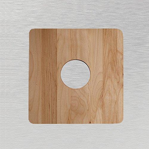 - CECO Sinks - Wood Cutting Board - Rancho Mirage