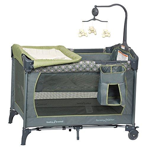 Baby Trend Nursery Center, Columbia