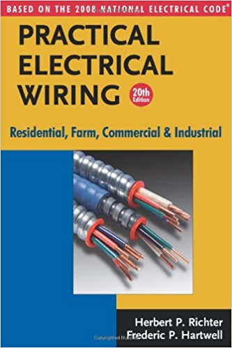 Groovy Practical Electrical Wiring Residential Farm Commercial And Wiring Cloud Venetbieswglorg