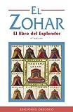El Zohar, COLECIÃ?N TESTIGO DE LA TRADICIÃ?N, 8477204632