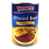 Princes Minced Beef and Onion 392g