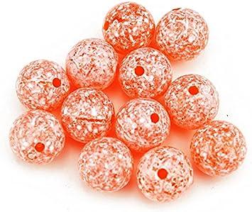 UV2 Spirit River Fusion Egg Beads