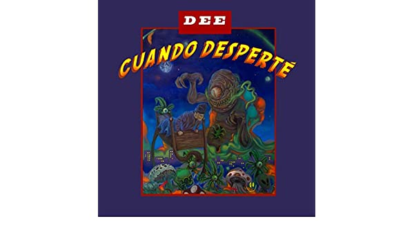 Cuando Desperté by Dee on Amazon Music - Amazon.com