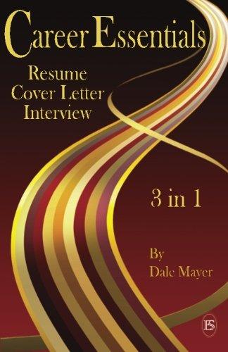Career Essentials: 3 in 1