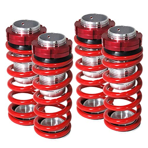 99 accord lowering springs - 3