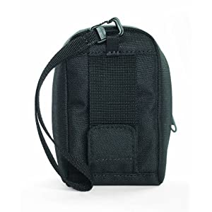 Lowepro Portland 20 Camera Bag - A Protective Camera Pouch For Your Point and Shoot Camera and Accessories