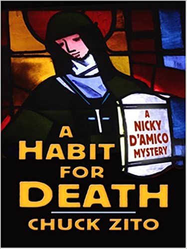 A Habit for Death: A Nicky D'amico Mystery