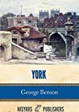 York by George Benson front cover