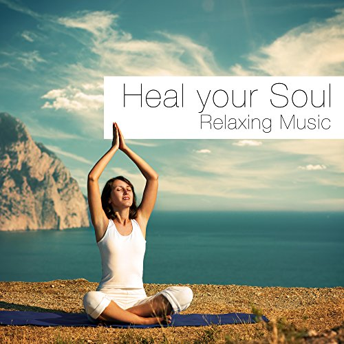 Heal Your Soul  Bio Energy Healing  Therapeutic Touch And Relaxing Music