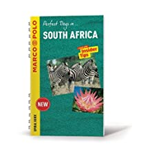 South Africa Marco Polo Spiral Guide