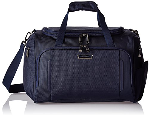 Samsonite Silhouette Xv Softside Boarding Bag, Twilight Blue ()
