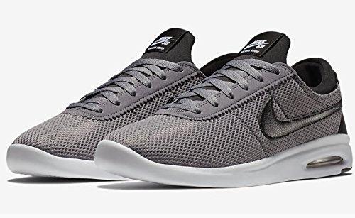 001 Nike Mehrfarbig Sneakers Black Black Air SB Gunsmoke Herren Max TXT Bruin White Vpr qqOHrA