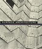 img - for Surface Architecture (MIT Press) book / textbook / text book