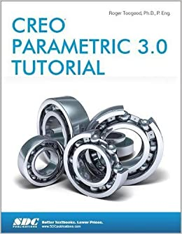Creo Parametric 2.0 Tutorial Book Pdf