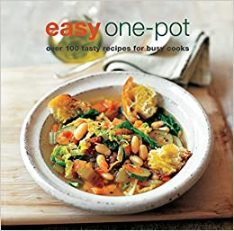 100 easy recipes one pots