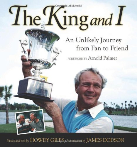 The King and I: An Unlikely Journey from Fan to Friend
