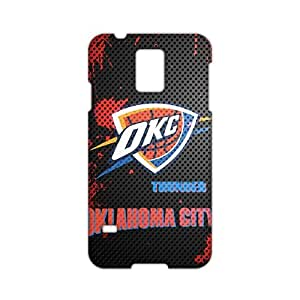 Oklahoma City Thunder 3D Phone Case for Samsung Galaxy S5