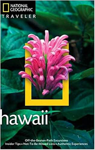 Book Hawaii (National Geographic Traveler)