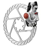Avid Bb5 Road Platinum 140mm Disc Brake (Right/Rear)