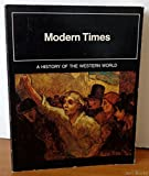img - for A History of the Western World: Modern Times book / textbook / text book