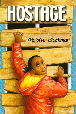 book cover of Hostage