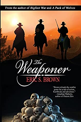 book cover of The Weaponer