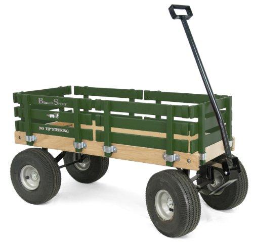 Berlin F410G Amish-Made Sport Wagon, (Berlin Sport Wagon)